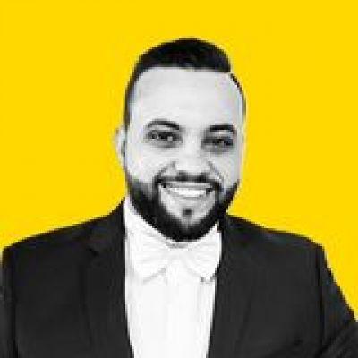 Ahmed Moubarak