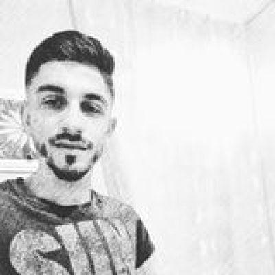 Bric Mohammed Reda