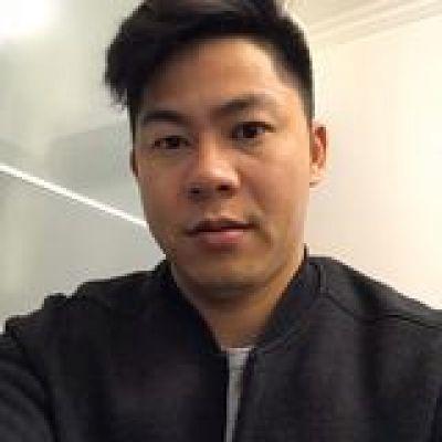 Yves Liu
