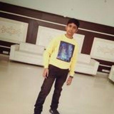 Vansh Khandelwal