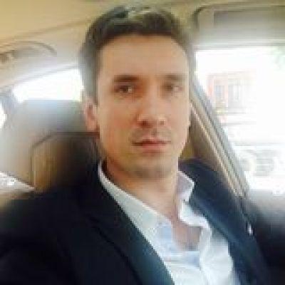 Алексей Крашенинников