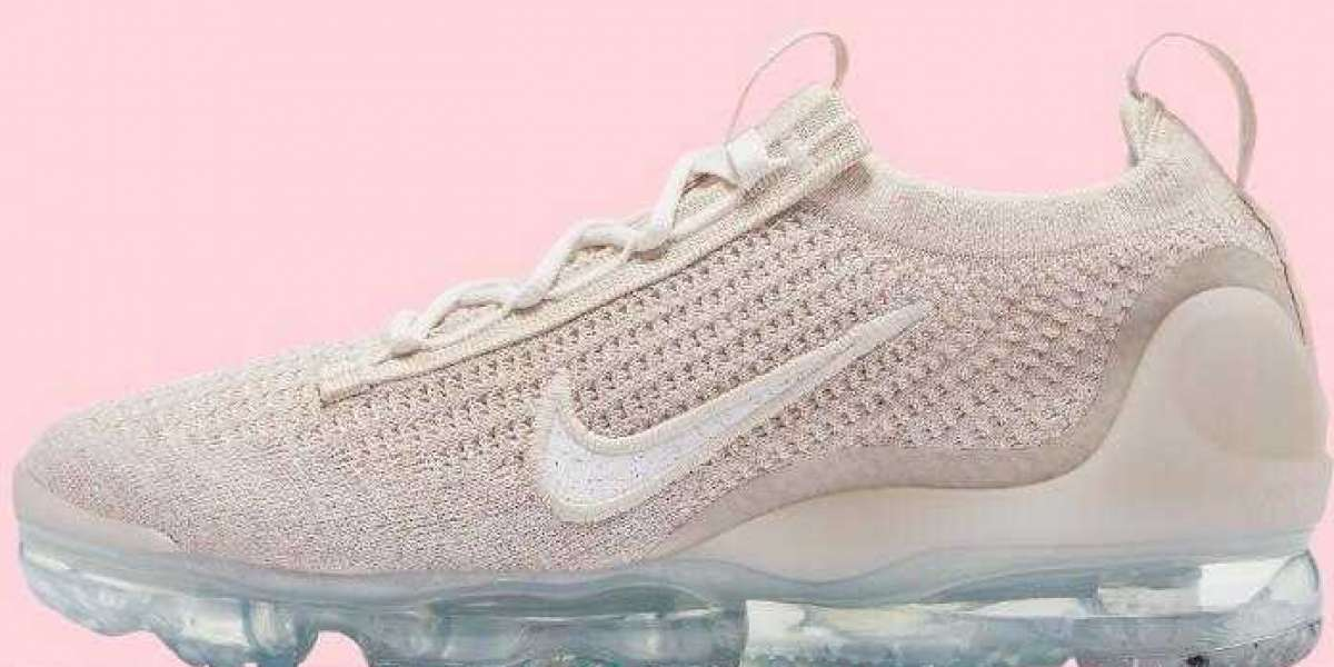 Nike Vapormax Flyknit 2021 Opts Releasing All Beige